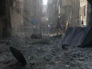 Esed Çetesi,  Halep'i Tamamen Kuşatıyor