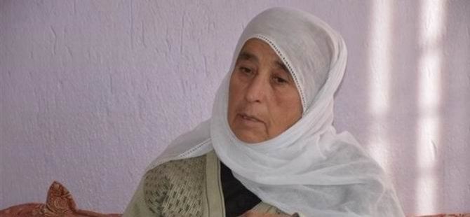 Diyarbakırlı Anne: PKK İki Kızımı Öldürdü