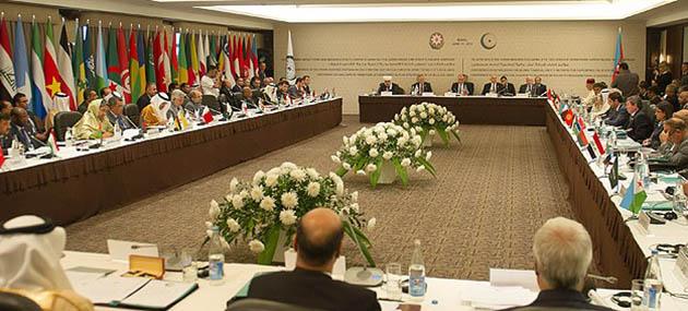İslâm İşbirliği Teşkilatı Filistin İçin Toplanacak