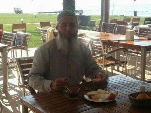 PKK`nin katlettiği İrfan Atsız Defnedildi