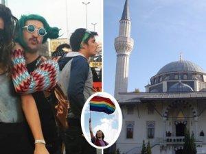 Almanya'da Diyanet'ten 'Eşcinsel' Skandal!