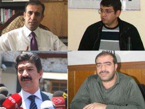 Kürt İllerinde 90'ları Aratmayan Saldırı ve İnfazlara Sert Tepki