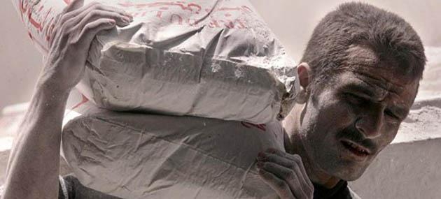Suriyeli İşçilere Minimum Asgari Ücret Verilecek