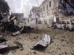 Trablus'ta Elçiliklere Bombalı Saldırı