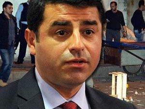 """""""Yine HDP Yine Din Düşmanlığı"""""""