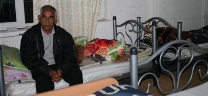 Antep'te Bir İyilik Evi: Darul İhsan