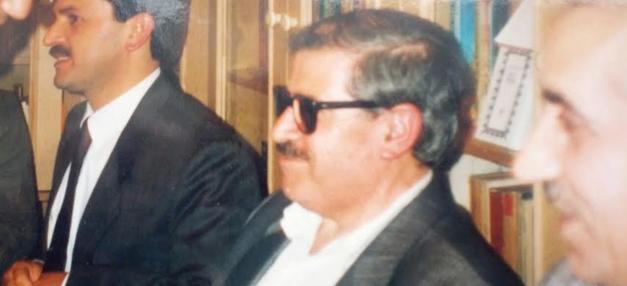 Nihat Armağan ve Türkiye'de İslâmî Neşriyat