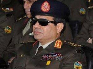 """Sisi: """"Sina'daki Tedbirler İsrail'i Korumaya Dönüktür"""""""