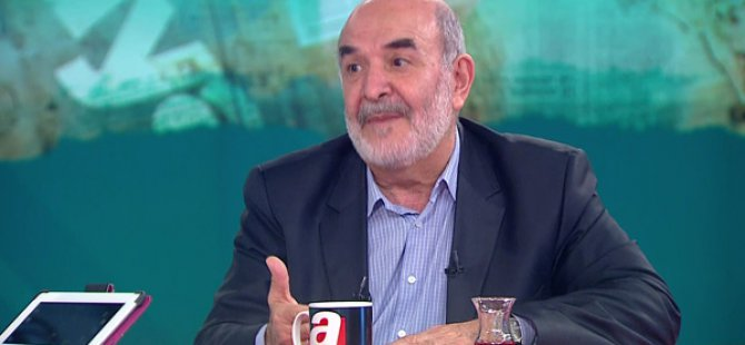 "Ahmet Taşgetiren'i ""Kendisini Anlatmak"" Zorunda Bırakmak"