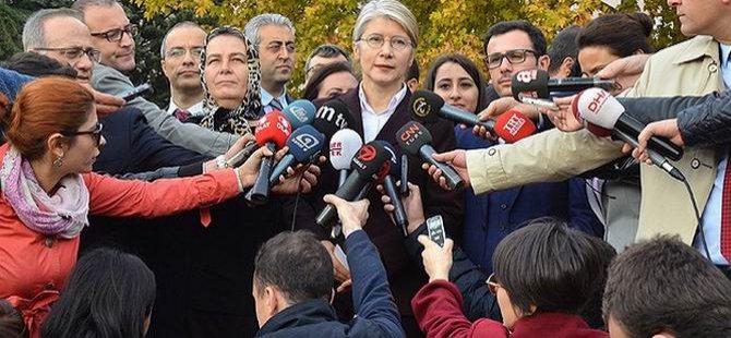 CHP'den Ayrılan Tarhan Parti Kurdu