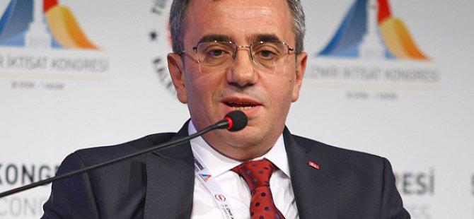 BDDK Başkanı Öztekin Görevinden Ayrıldı
