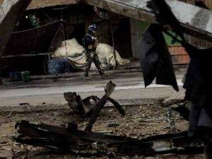 Bağdat'ta Bombalı Saldırı: 8 Ölü