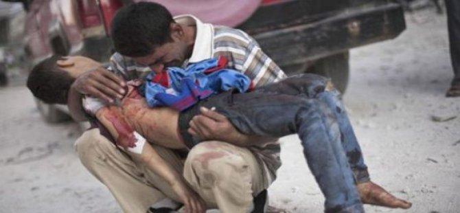 Katil Esed: 'Sivillerin Öldürülmesine Kesinlikle Karşıyız'