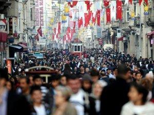 """""""Emlak Konut GYO, İstanbul'un Rantının Peşine Düşmüş"""""""
