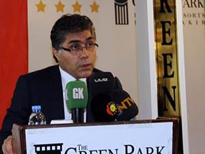 Türkiye'nin İlk Ayrılıkçı Partisi Kuruluyor