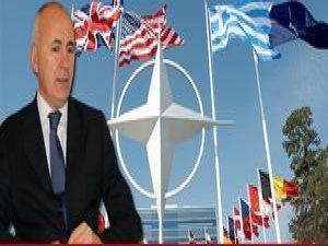 NATO'dan Türkiye'ye İşbirlikçilik Ödülü!
