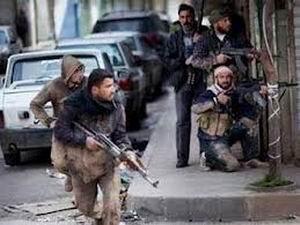 Halep Kuşatmaya Direniyor