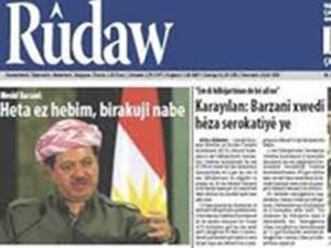 Rûdaw'dan KCK/PKK'ye Cevap