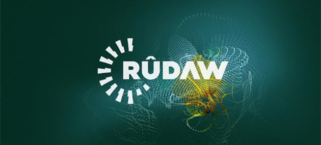 Barzani'nin Haber Sitesi Rudaw'a HDP Dayağı