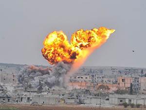 Kobani'de Son Durum...