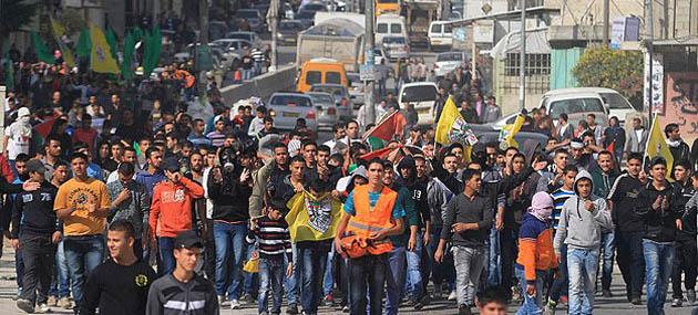 Hamas'tan Direniş ve İntikam Çağrısı