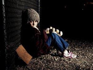 Evsiz Çocuk Sayısı 2,5 Milyona Ulaştı