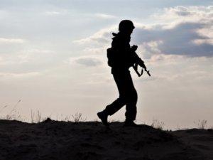 Başından Vurulan Asker Hayatını Kaybetti