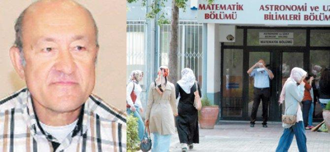 Başörtüsü Avcısı Rennan Pekünlü Cezaevine Giriyor