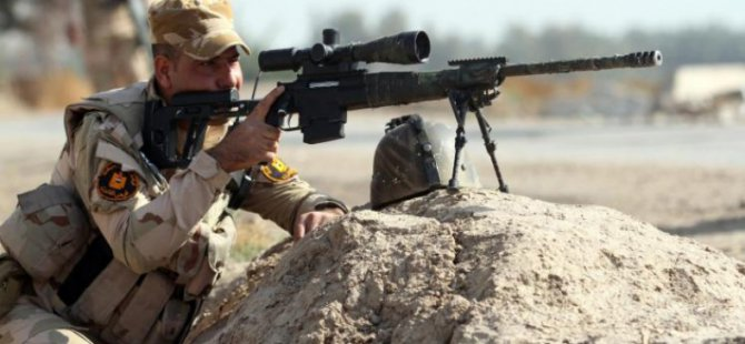 Irak'ta Bombalı Saldırılar: 18 Ölü