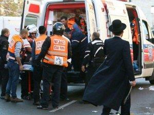 Kudüs'te Sinagoga Saldırı: 5 Ölü