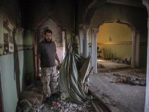 Fecr-i Libya, Şelğuda Bölgesini Geri Aldı