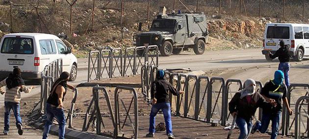 Kudüs'te Gerginliği Tırmandıran Gelişmeler
