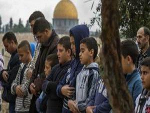 Kudüs'te Gerilimin Yakın Tarihi