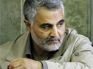 İran'dan ABD'ye Süleymani'yle İşbirliği Tavsiyesi!
