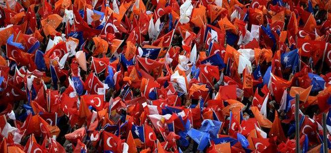 AKP'nin Başarısız Kaldığı Üç Alan
