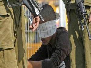 1987'den Bu Yana 308 Bin Filistinli Tutuklandı