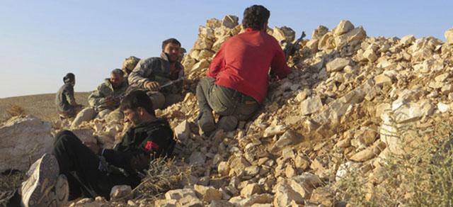 Mücahidler Dera'yı Büyük Ölçüde Rejimden Kurtardılar!