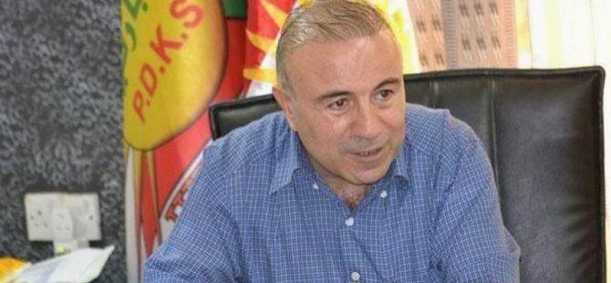 Abdulhakim Beşşar: PYD Çıkarı İçin Savaşıyor