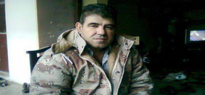 Esed Ordusu Önemli İsimlerinden Birini Daha Kaybetti!