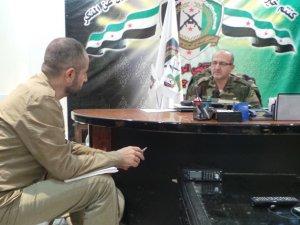 'Halep'in Kuşatılmasında Kusurumuz Var'