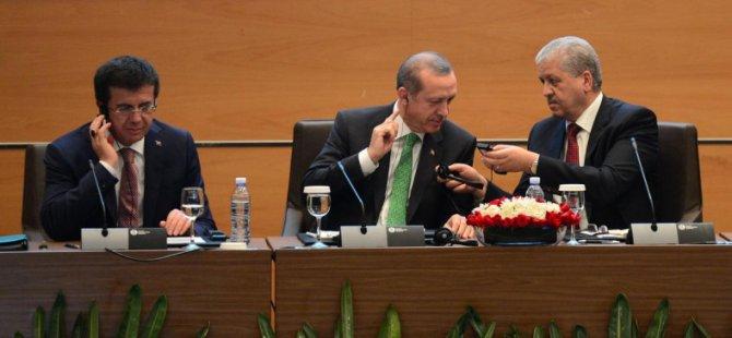Erdoğan: O Saldırı Türkiye'ye Yapılmıştır