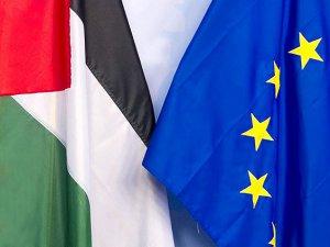 """AB'ye """"Filistin'i Tanıma"""" Baskısı Artıyor"""