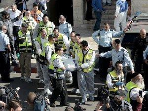 """""""Sinagog Saldırısını Düzenleyenler FHKC Üyesi"""""""