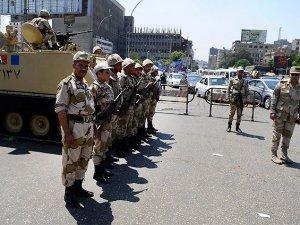 Mısır'da Eski Kalkınma Bakanı Bişr Gözaltında