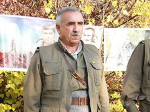 HDP'li Grup Kandil'de