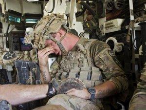 ABD'den 1,500 Asker Daha