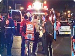 Kudüs'te İki Siyonist Yaralandı