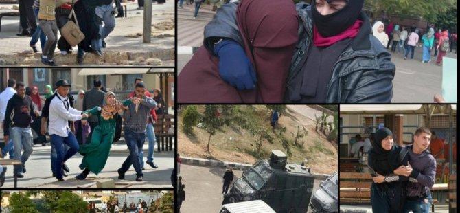 """Sisi Cuntasından Yeni """"Terör Yasası"""""""