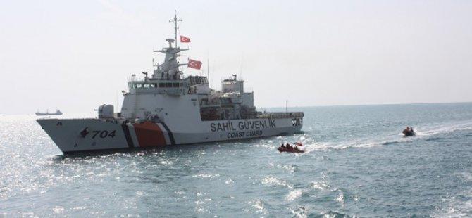 Mültecileri Taşıyan Tekne Battı: 14 Kişi Öldü
