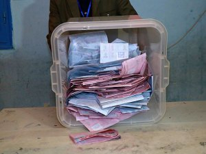 Tunus Seçimlerinde Sibsi Önde
